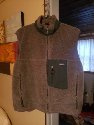 Patagonia Vest for Sale in Cleveland, OH