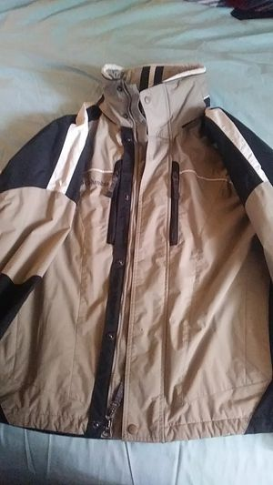 Columbia jacket for Sale in Stone Mountain, GA