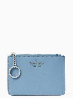 Authentic Kate Spade Zip Card Holder for Sale in Lovettsville, VA