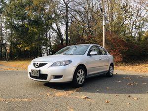 2008 Mazda3 80k for Sale in Ansonia, CT
