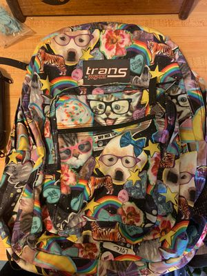 Cute JanSport backpack for Sale in Everett, WA