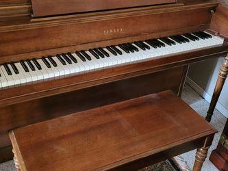 Yamaha Piano for Sale in Gig Harbor,  WA
