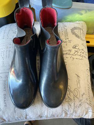 Rain Boots 5.5 for Sale in Mesa, AZ