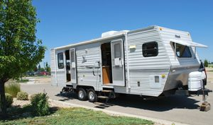 NORTHWOOD NASH GREAT CONDITION for Sale in Mesa, AZ