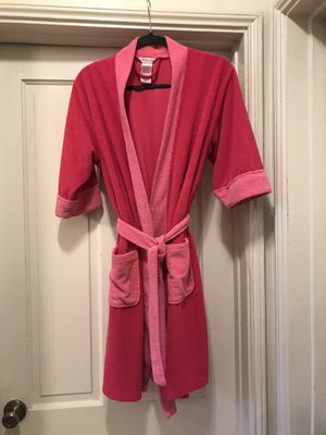 Hot Pink Bath Robe for Sale in San Diego, CA