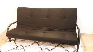Futon with mattress for Sale in Duluth, GA