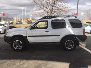 2004 Nissan Xterra SE 4x4 for Sale in Colorado Springs, CO