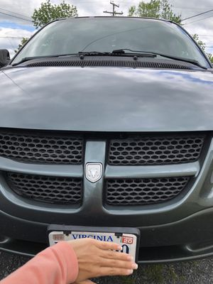 Dodge Grand Carvan for Sale in Waynesboro, VA