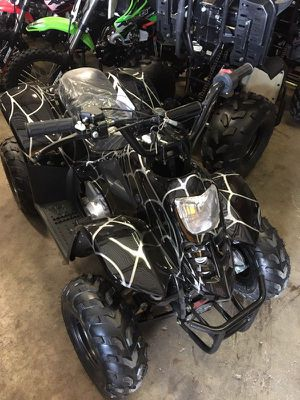 110cc new kids atv for Sale in Grand Prairie, TX