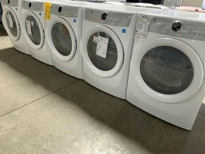 New Gas Dryer SALE 50% off Retail 1yr Manufacturers Warranty for Sale in Gilbert, AZ