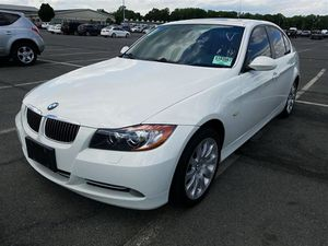 2008 BMW 3 SERIES 335xi for Sale in Washington, DC