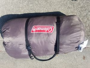 This is a Coleman camping tent for Sale in San Ramon, CA