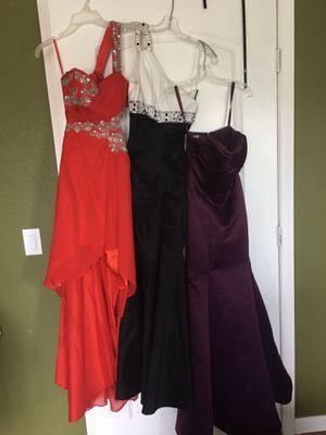 Prom dresses for Sale in Sebring, FL