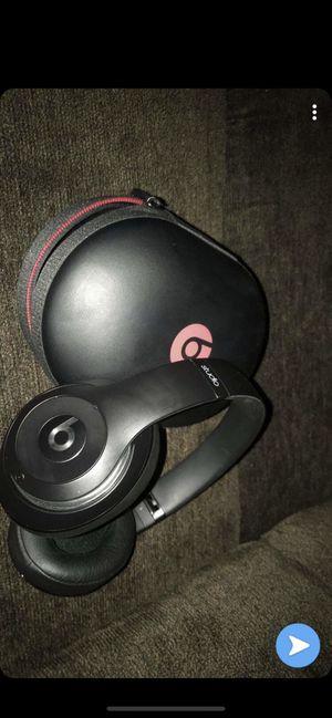 Beats studios wireless 3 for Sale in Dearborn, MI