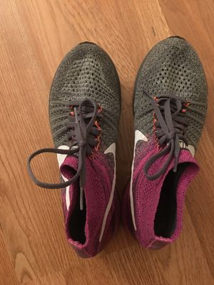 Nike zoom all out women size 8 for Sale in El Cajon, CA