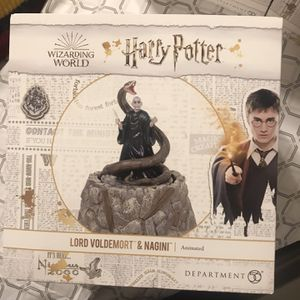 Harry Potter Department 56 for Sale in Fort Worth, TX