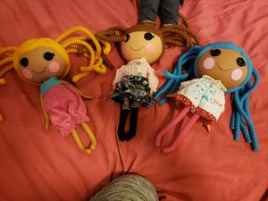 Lalaloopsy for Sale in Los Angeles, CA
