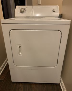 Dryer for Sale in Tampa, FL