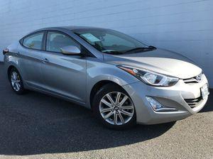2014 Hyundai Elantra for Sale in Tacoma, WA