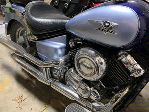 2006 Yamaha V-Star for Sale in Post Falls, ID