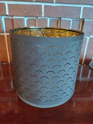 "9 "" NYMO Versatile Lamp Shade for Sale in Boston, MA"