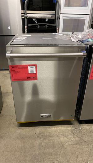 "🌟NEW Viking 24"" Built In Dishwasher ON SALE🌟 for Sale in Chandler, AZ"