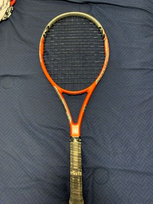 Wilson Hyper Hammer Tennis Racket for Sale in Westminster, CA