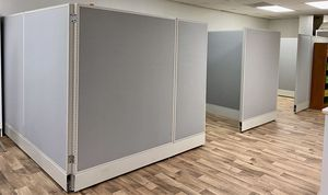 Office Cubicles/ Room Dividers / Partition for Sale in Merritt Island, FL