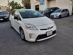 2015 Toyota Prius for Sale in Sacramento, CA