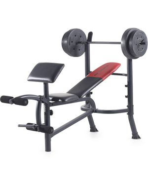 Home Gym Weider 265 Pro for Sale in Los Banos, CA