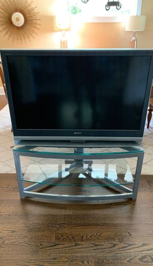 TV with Stand for Sale in Rumson, NJ
