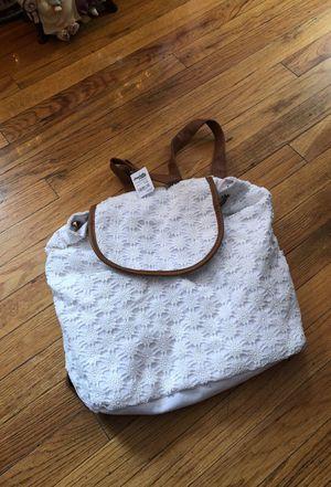 Charlotte Russe Crochet Backpack for Sale in Denver, CO