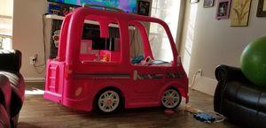 Barbie camper for Sale in Dallas, TX