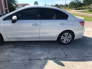 Subaru Impreza for Sale in Lehigh Acres, FL