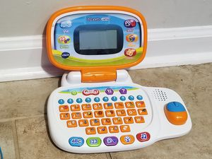 Vtech learning toy for Sale in Williamsburg, VA