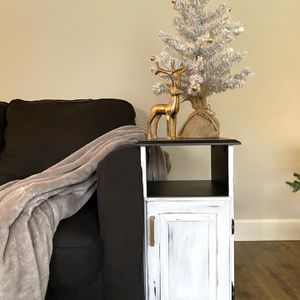 Side Table / Night Stand for Sale in Happy Valley, OR