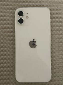iPhone 12 64gb White for Sale in Germantown,  MD