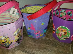 pails. .....Each for Sale in Fontana, CA