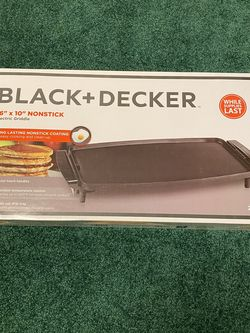 New Electric Griddle for Sale in Salt Lake City,  UT