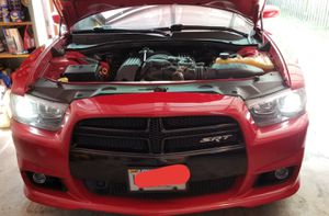 Dodge Charger SRT8 Factory Headlights for Sale in Chester, VA