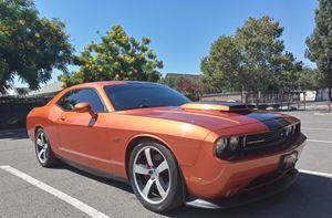 Dodge challenger 392 srt8 6.4L, 80k miles, runs great for Sale in Montebello, CA