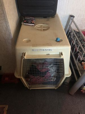Dog cage for Sale in Rustburg, VA