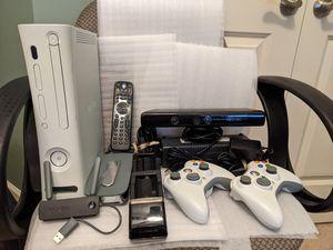 XBOX 360 Arcade Edition 20GB for Sale in Smyrna, GA