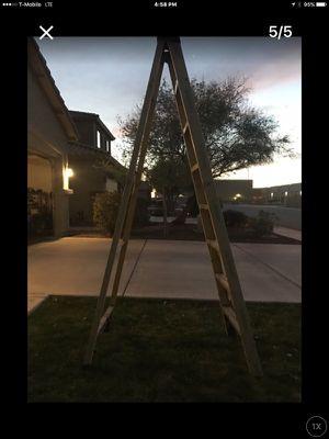 8 foot ladder for Sale in Avondale, AZ