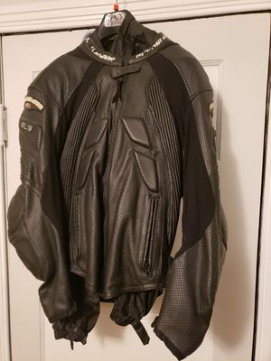 Men's motorcycle jacket size small for Sale in Philadelphia, PA