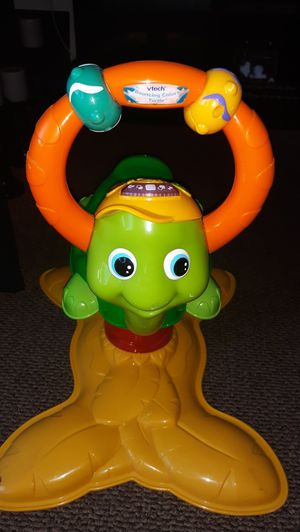Vtech Bouncing Colors Turtle for Sale in Magna, UT