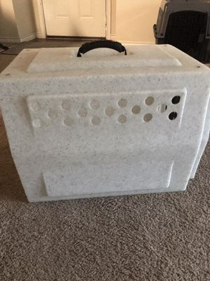 Rough Tuff Kennel for Sale in Roanoke, TX