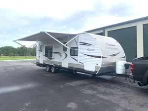 2014 coachmen Catalina 25RKS power for Sale in Kissimmee, FL