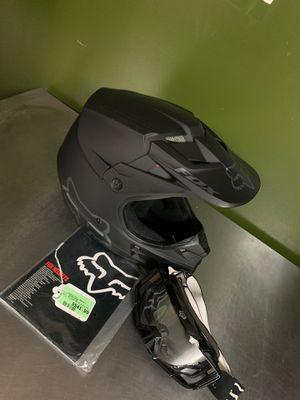 Fox Helmet for Sale in Kapolei, HI