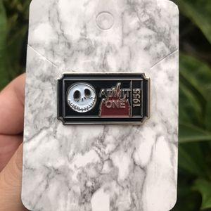 Disney's Jack Skellington Admission Ticket Pin for Sale in Orange, CA